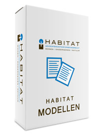 HABITAT-modellen