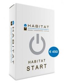 HABITAT-start