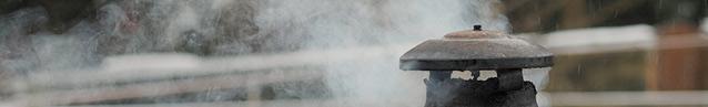 Overlast door rook en stank