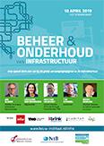 congres beheer en onderhoud van infrastructuur 10 april 2019 Rotterdam Ahoy